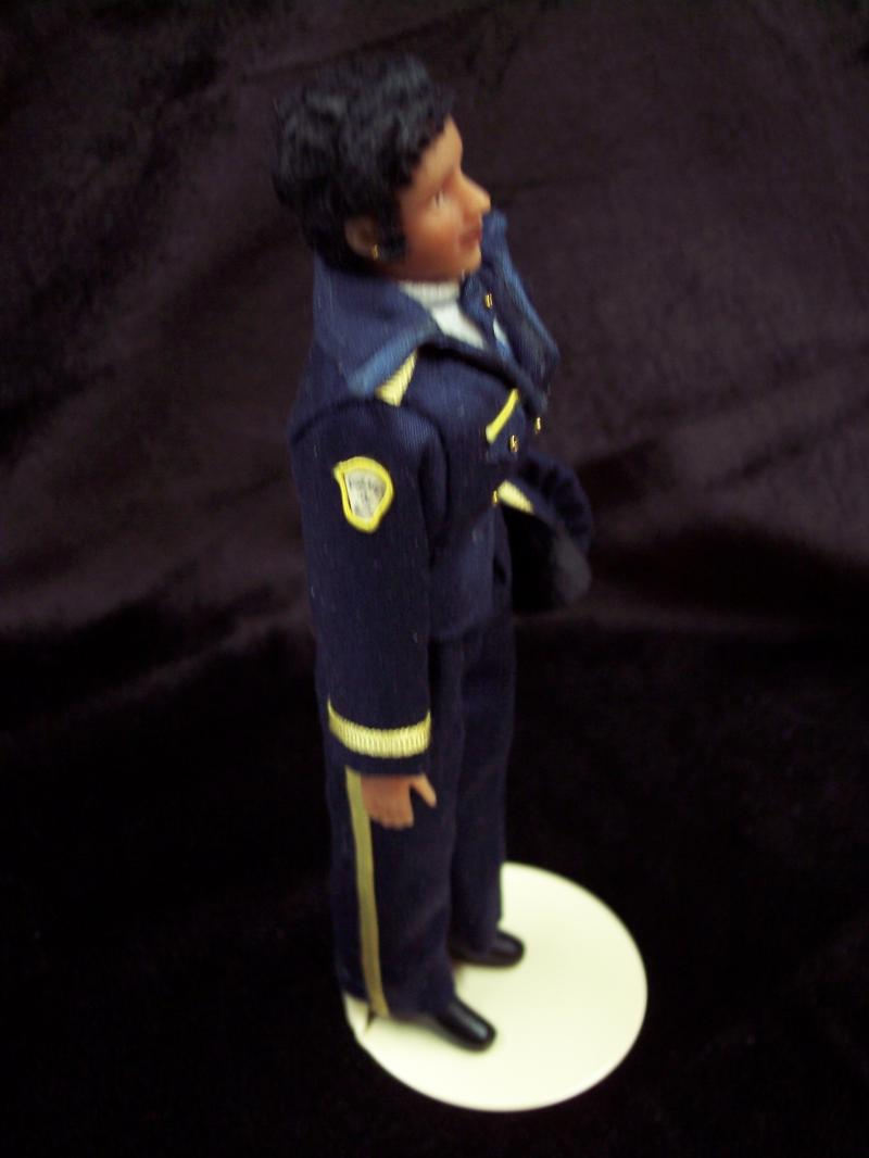 Police Women for the Duluth Lybrary in MN
